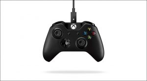 Controle do Xbox One no Windows
