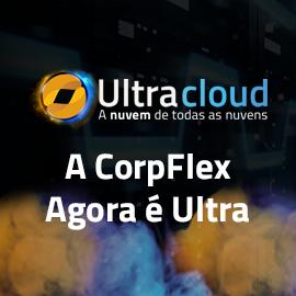 Corpflex Ultracloud